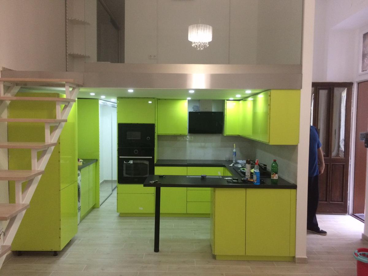 épület felújítás lakásfelújítás referencia - generálkivitelezés munkához